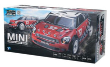 Brand New Thunder Tiger 1/8 ER4 G3 Mini Cooper Countryman Brushless TTRD7021