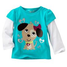 2015 fashion summer custom design sublimation printing kids boys t-shirt
