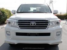 Toyota Land Cruiser GXR 4.0L 2015 YM V6