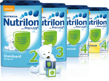 Nutrilon Dutch Babymilk