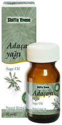 Clary Sage Oil 20 ml Sage Herb Oil essentially yours essential oils