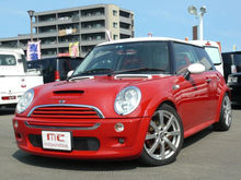 Good looking cheapest car used MINI COOPER S 2005 used car at reasonable prices
