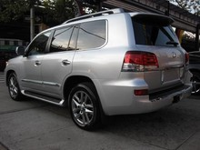 Neatly Used Lexus 2013 LX 570 4WD