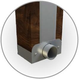 Aluminium veranda pergola met automatische dak bogen pergola 39 s pergola 39 s en brug product id - Bedekt hout pergola ...
