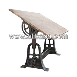 Industrial Draft Table