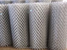 galvanized steel wire rope mesh net manufacturer