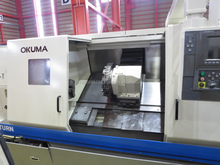 Reliable used lathe machine with repairment and overhaul support