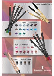Eye/Lip/Eyebrow Pencil