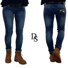 Women Denim Jeans Turkish Pants New Fashion 2015