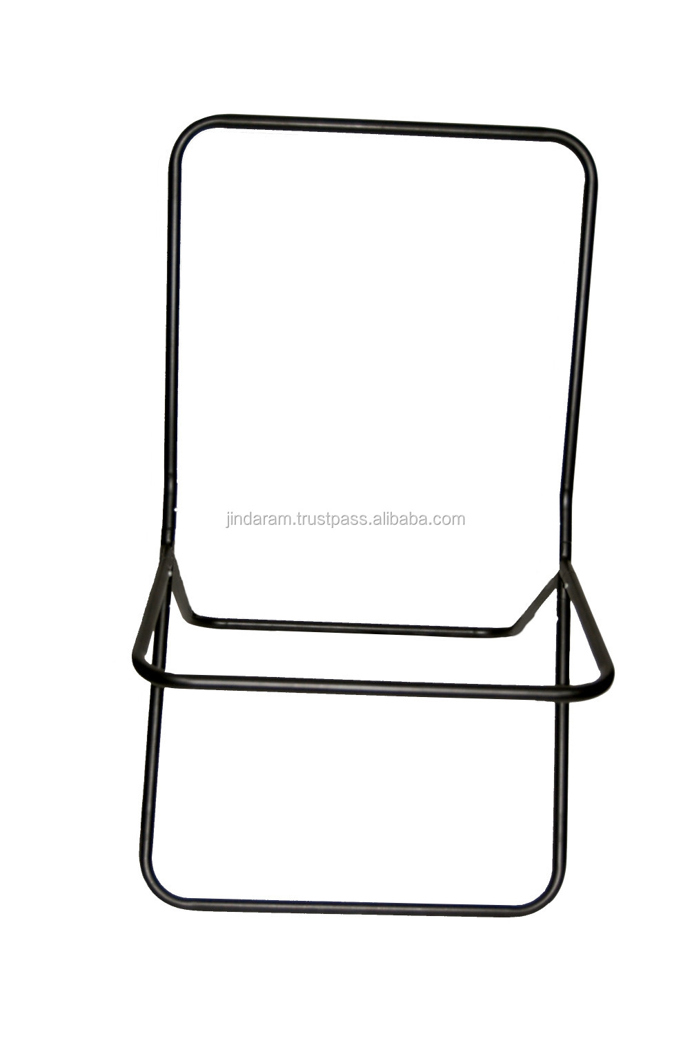 Large Recliner Butterfly Chair Stand.JPG