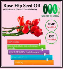 High Quality Rosehip Seed Oil/ Rose Hip Oil