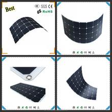 high efficiency flexible solar panel for sale