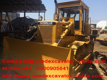 Used bulldozer CAT D6D for sale, Japan CAT bulldozer D6D with cheap price and high qulity,Also D6G for sale