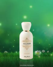 Kelsey Berwin Branded Zelimar Perfume