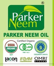 Neem Oil 100% Pure and Natural from India for Export