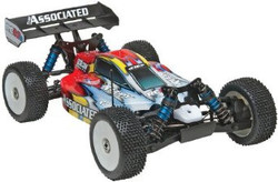 Brand New Team Associated 80906 Factory Team 8.2 Kit