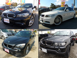Japanese and Reliable used car bmw for irrefrangible accept orders from one car