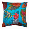 2015 latest handcrafted Floral print Cotton kantha sofa Cushion Covers