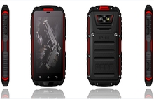 Buy Cheap Waterproof Cell Phone IP68 Smartphone Android 5.0 Quad Core 5MP+13MP NFC mobile V6