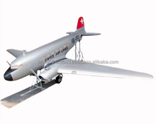 Realsitic Airplane models in a variety of size ranging from small, medium to big