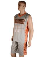 Healong Manufacturers Cheapest Logo Design For Basketball Jersey Tshirt