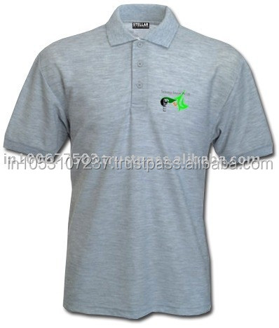 Promotional t shirt corporate polo t shirt buy polo t for Corporate polo shirts with logo