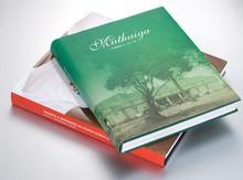 Encargo libro de tapas duras poligráfico