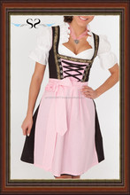 german dirndl,ladies clothing,