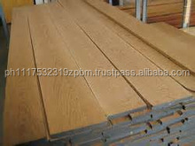 Europe Oak Timber, Oak Wood For Flooring Used