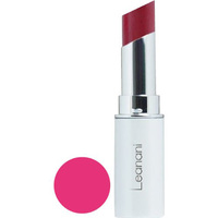 Leanani JEWEL Moist Rouge Grace Rose color lipstick and lip gloss Made in Japan