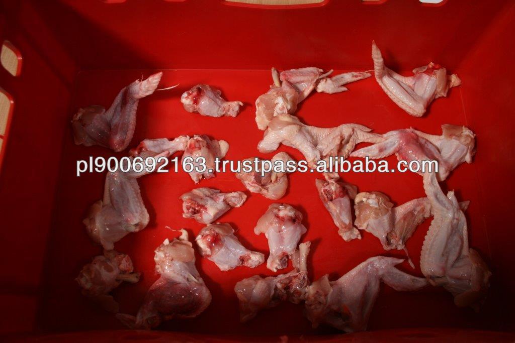 frozen chicken wings B class