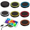 Universal Wireless Charging Charger Pad For iPhone Samsung Galaxy S5 LG Nexus Nokia