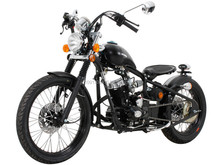 Cheap Sales+ Free Shipping 250cc Custom Bobber Motorcycles Street Legal Bikes
