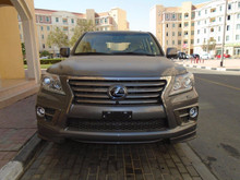 Brand New Lexus LX570 New car 2015 Model