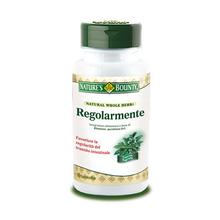 Nature's Bounty Regularly 100 Dietary Supplement Capsules 45g