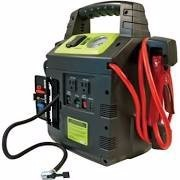Low Selling Price + Free Shipping For Rescue Portable Power 1060 - Battery Accessories - Jump Starter