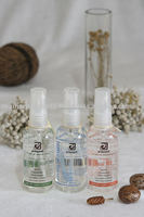 Facial Spray Mist - Natural Spa Products