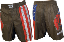 MMA SHORTS, MARTIAL ARTS SHORTS, THAI SHORTS MMA Fight Shorts Cage Fighting