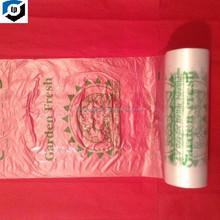 CHEAP price plastic bag on rolls