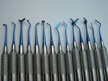 High Quality Operative Instrument Filling,Extractor,Burnisher Set of 14 Dental instruments/Dental Instruments By PDM