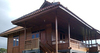 Minahasa Wooden House