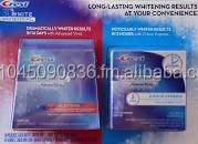 Original Crest 3D White Whitestrips with Advanced Seal, Professional Dental White