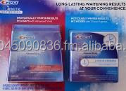 Original Crest 3D White Whitestrips with Advanced Seal, Professional Dental White