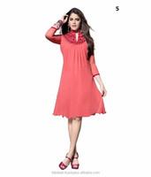 Indo Western Kurti Online Shopping India