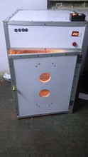 Automatic Temperature Controller Energy Saving incubator with auto turning trays