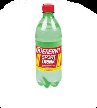 Enervit Sport Drink Light Sparkling PET 500ml - Lemon