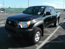 LHD Used 2012 Toyota Tacoma Prerunner 4.0L V6 RWD [071415]