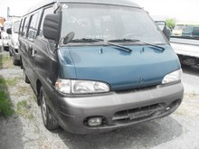 HYUNDAI GRACE 15 SEATS / 1996 YEAR