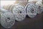de alumínio morrem castingstextile feixe flangessketching eficientes