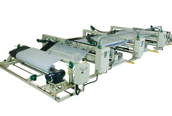 M100 Four Roll System for Large Covers
